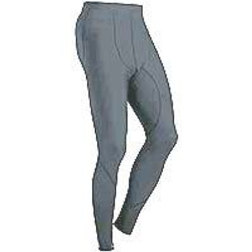 Smitty Ankle Length Compression Pants With Cup Pocket