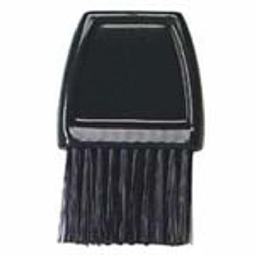 Plastic Umpire Plate Brush