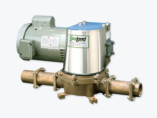 M-Series Vacuum pump