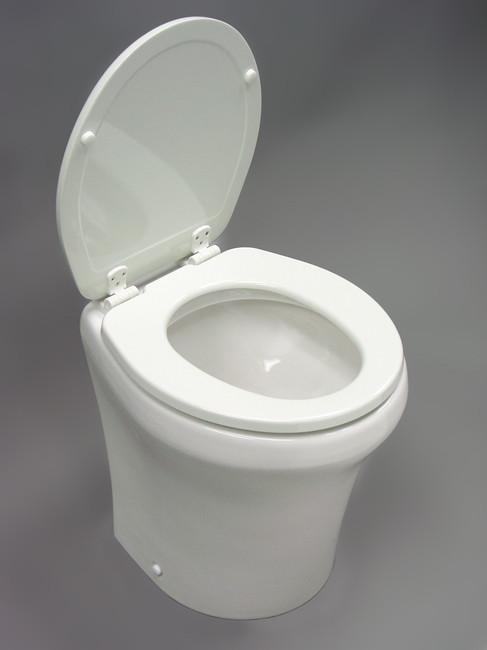 Sealand Masterflush toilet