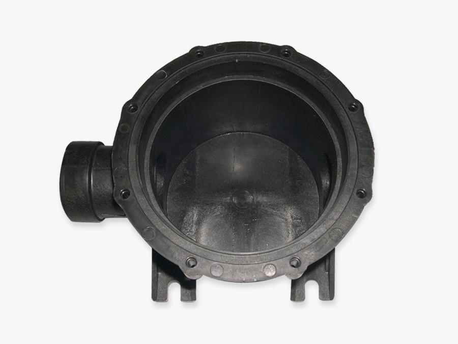 Sealand S-Series pump body