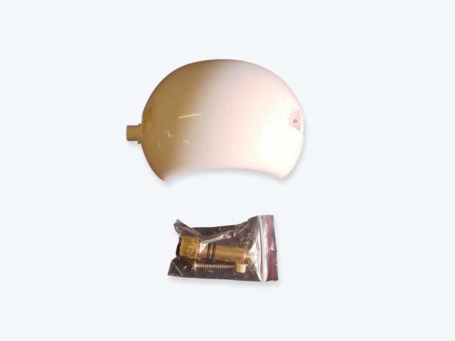 BALL & SHAFT KIT FOR 3600 , 4600 TOILETS