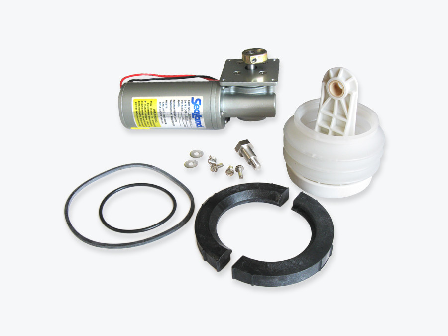 Sealand 24 volt conversion kit for all S-series pumps