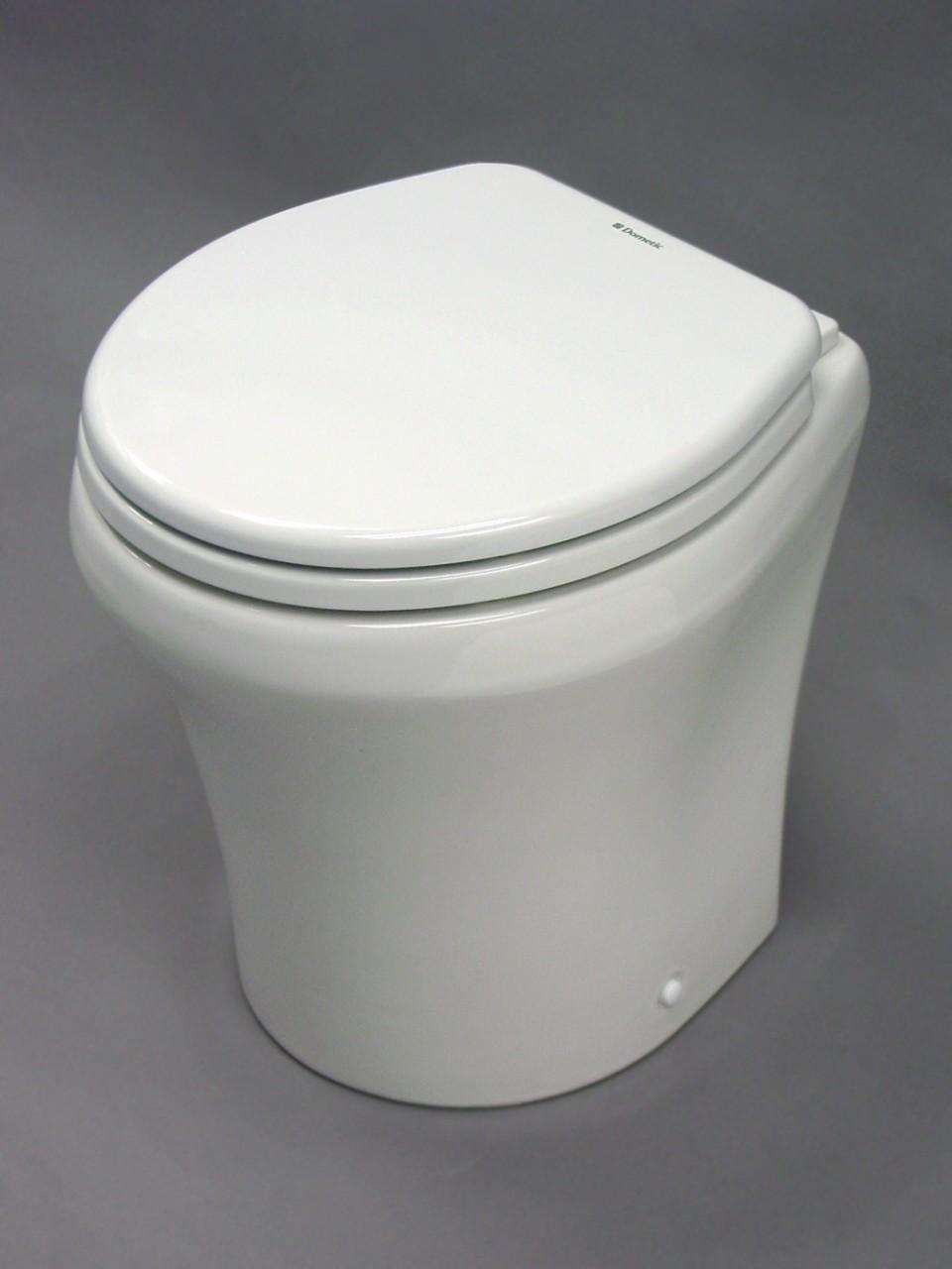 Sealand / Dometic 304811201 MasterFlush Macerator Marine Toilet 8112 ...