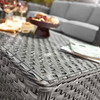 Close-up of Lorca Outdoor Coffee Table