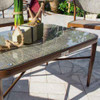 Valdosta Outdoor Coffee Table