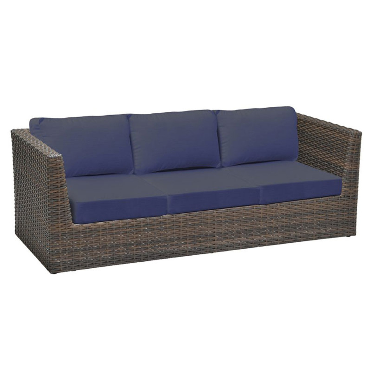 Bellanova Outdoor 3 Seater Sofa