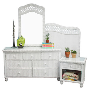South Shore Bedroom Collection