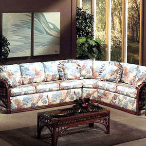 Caliente Sectional