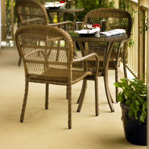 Avalon Outdoor Dining Collection