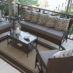 Rum Cay Outdoor Seating Collection
