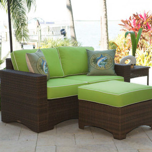 Key Biscayne Outdoor Seating Collection