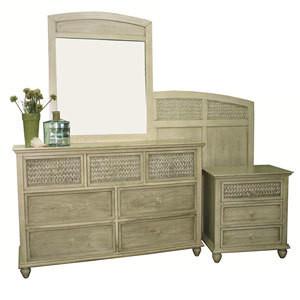 Caroline Bedroom Collection