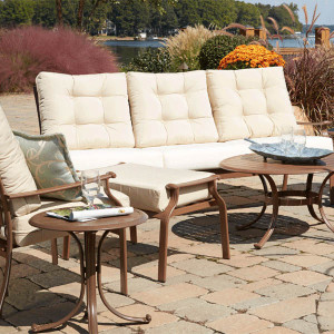 Island Breeze Outdoor Seating Collection