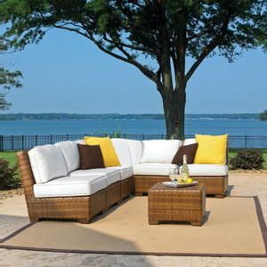 St Barths Outdoor Seating Collection