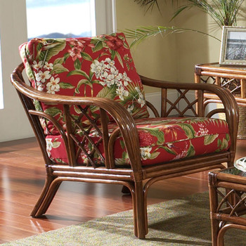 Grand Isle Lounge Chair