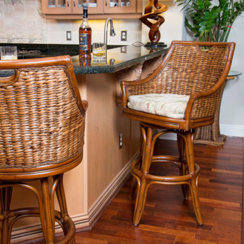 Havana Barstool/ Counter Stool
