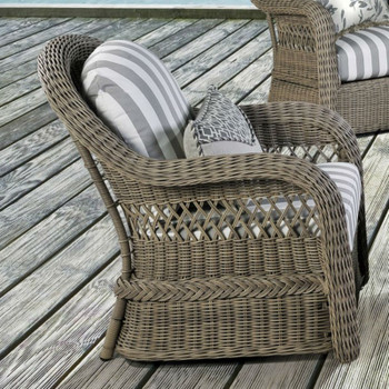 Arcadia Outdoor Chair