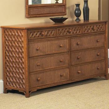 Monte Carlo 9 Drawer Dresser