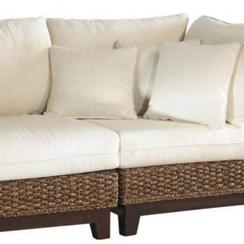 Sanibel 2 Piece Throw Pillows
