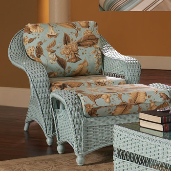 Seaside Retreat Lounge Chair