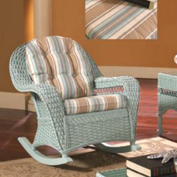 Seaside Retreat Rocker