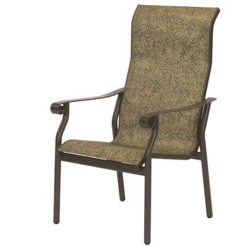St. Croix High Back Dining Chair