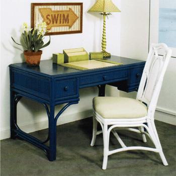 Summer Retreat Writing Desk