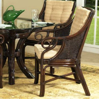 Windsor 5 PC Dining Set with Arm Chairs
