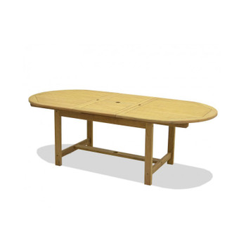 "Jameson 67""/87"" Extension Dining Table"