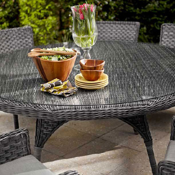 Lorca Outdoor Pub Table