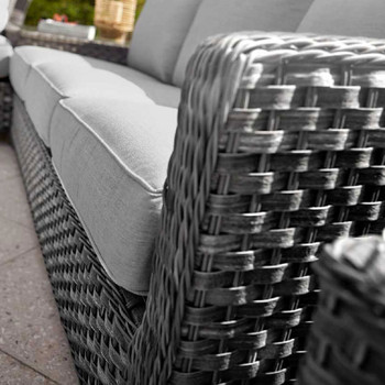 Close-up of Lorca Outdoor Sofa