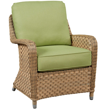 El Dorado Outdoor Chair