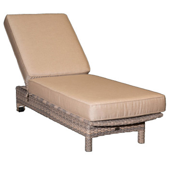 Mambo Outdoor Chaise Lounge