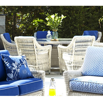Paddock Outdoor 5pc Dining Set