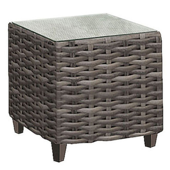Edgewater Outdoor End Table