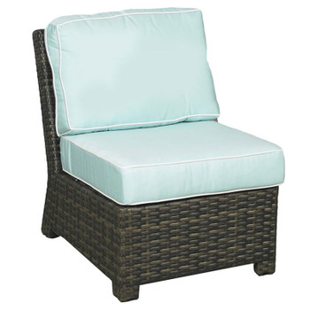 Lakeside Outdoor Sectional Middle Chair