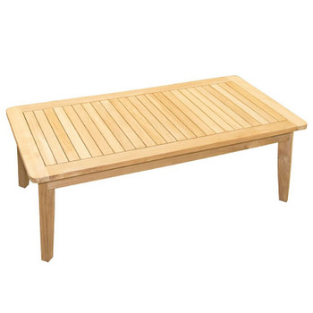 Seaside Outdoor Coffee Table