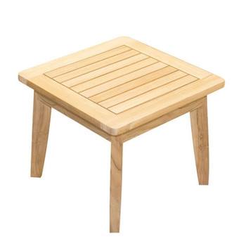 Seaside Outdoor End Table