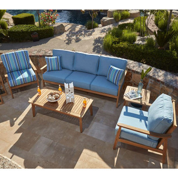 Seaside Outdoor Seating Collection