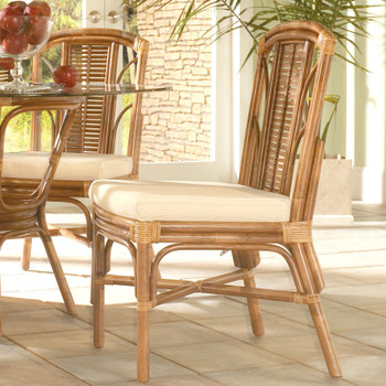 Bayview 5 PC Round Dining Set with Side Chairs