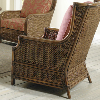 Callaway High Back Lounge Chair