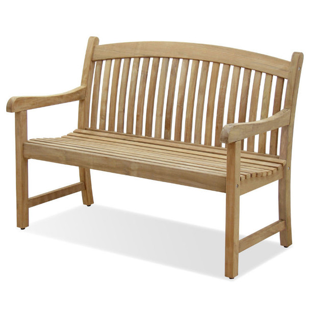 Solano 2 Seater Dining Bench