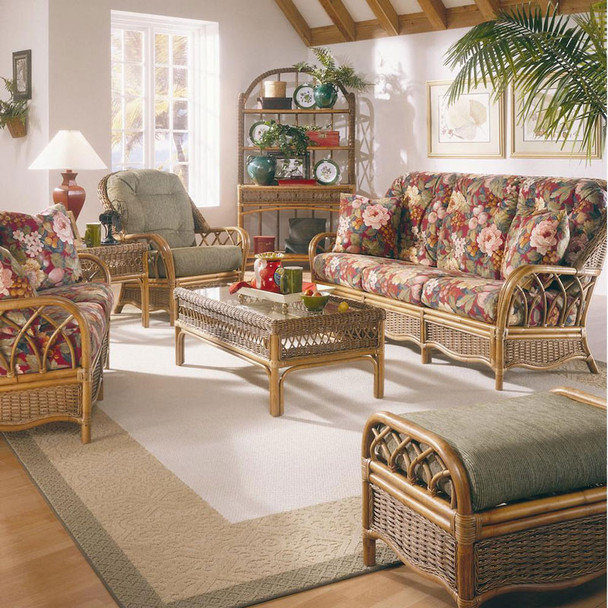 Everglade Seating Collection
