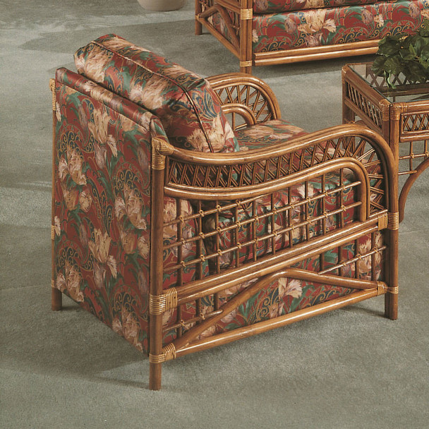 Caliente Upholstered Lounge Chair