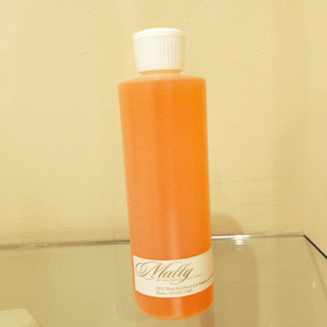 Matty Papaya Toner