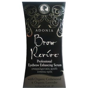 Adonia Brow Revive Professional Enhancing Serum
