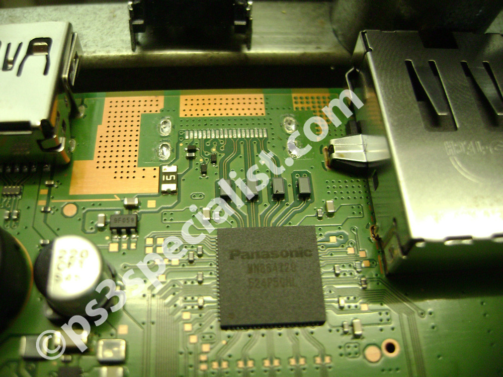 PS4 PlayStation 4, PS3 and Xbox one  HDMI PORT REPLACEMENT SERVICE, COMPUTERIZED FACTORY QUALITY MACHINE SOLDERING