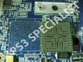 Dell Laptop Graphics GPU chip Reballing repair service