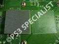 Xbox360 Slim Reballing repair service